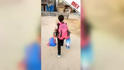 云南民警跨省千里劝返4名辍学务工少年 其中年龄最小的仅12岁