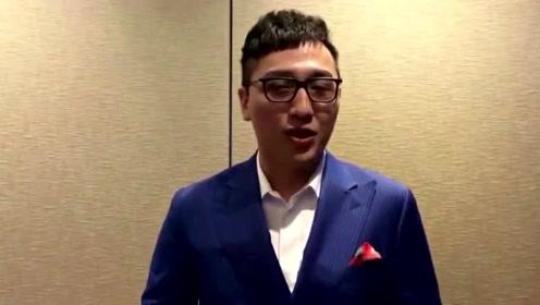 网曝华少将从浙江台辞职 疑因不满高以翔事件处理