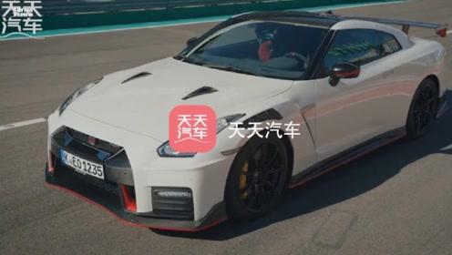 日产GT-R Nismo 最好的GT-R