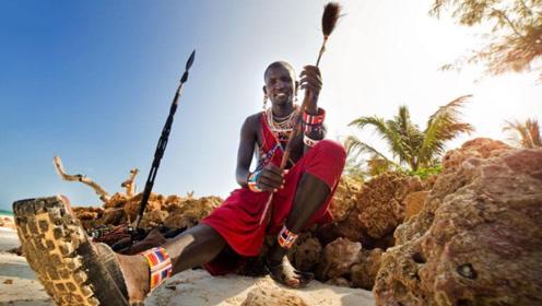 蚊子这么厉害,那非洲部落该如何防蚊?看完涨知识了!