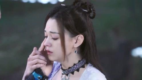 《从前有座灵剑山》大结局 王舞欧阳商深情相拥,王陆的眼神让人心疼