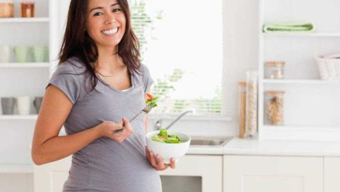 """孕妈没吃早餐,胎宝可能会有什么""""举动""""?或许不止胎动那么简单"""