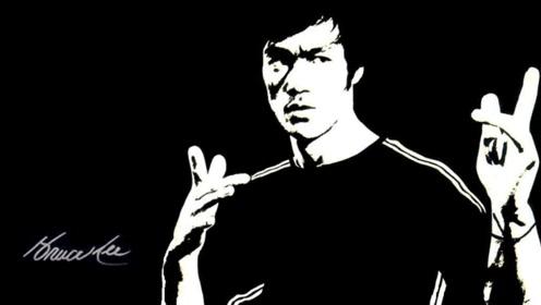 综合格斗真正的缔造者:李小龙!