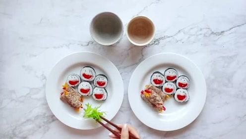 美食:正番茄唇色,限量口味,一年只做一次,吃它,会有桃花运!
