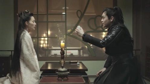 《庆余年》范闲这个机灵鬼,不经意的夺走了林婉儿的初吻