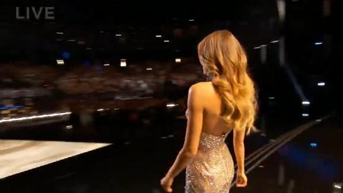 新一代女神绝美出场,宛如耀眼的流星划过天际,短暂而美好!