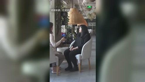 乔碧萝首次露脸接受采访 称自己是十年抑郁症患者