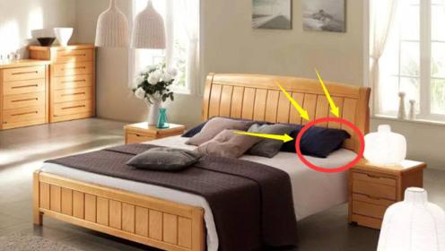 """风水先生:床头万万不要朝这""""3个方向"""",必穷三代,还有霉运缠身"""