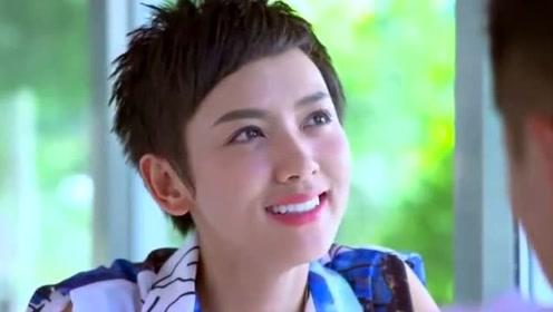 她是美女主持,32岁被冯小刚选中,今37岁靠演技逆袭