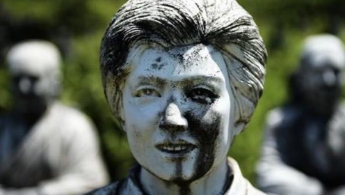 """日本最""""恐怖""""的公园,富豪耗资4亿建800多个雕塑,当地人白天才敢去!"""