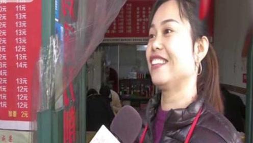 饭馆女老板被偷大学生挺身相助 事后发寻人启事:我管饭到饱