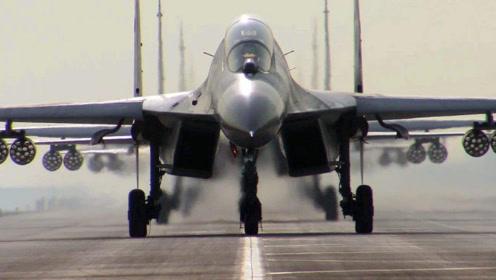 揭秘!歼-16和苏-35之间的差距到底在哪里?看完让人自豪