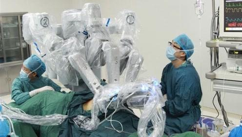 """再添猛将!我国自主研发高端医疗设备,""""妙手""""打破国外市场垄断"""