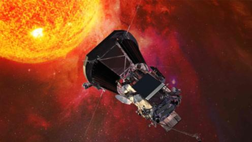 """太空上演""""非常近距离""""?""""触日""""探测器正靠近,人类将奔向太阳!"""