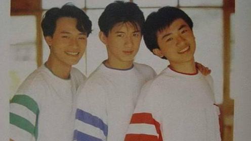 """台媒曝""""小虎队""""明年合体开唱纪念成军31周年,世界巡回演唱会"""
