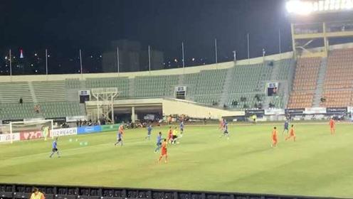 惨!东亚杯国足首战1-2告负,21年不胜日本