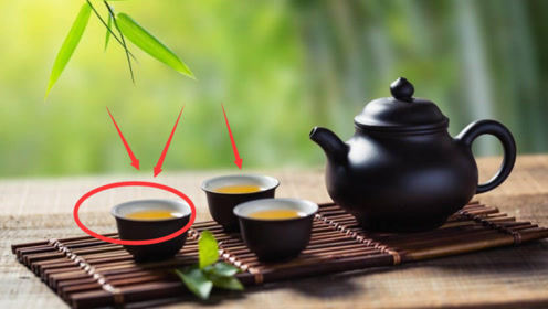 """长期""""喝茶""""的人,身体还会发生这样的变化!原来有这么多的益处!"""