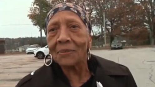 外国最牛女神偷,60年从未失手,如今86无人照顾,主动找上警察!