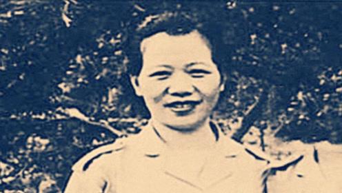 军统第一女将军,活到了98岁,孙女遗传美貌如今成知名模特