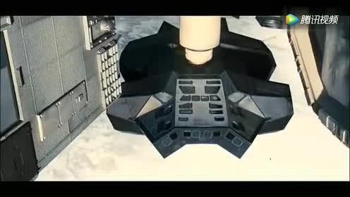 《星际穿越》最刺激最精彩的4分钟!完成不可能完成的任务1!
