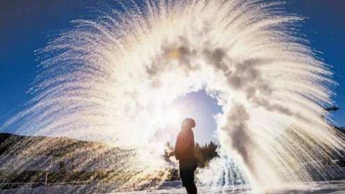 西伯利亚最低零下70摄氏度,当地人怎样解决生理要求,涨知识了