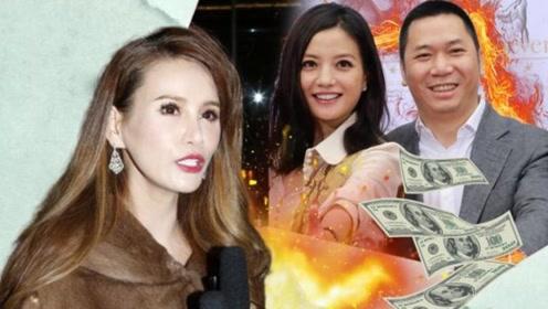 蔡一凤回应提告黄有龙:有信心拿回钱