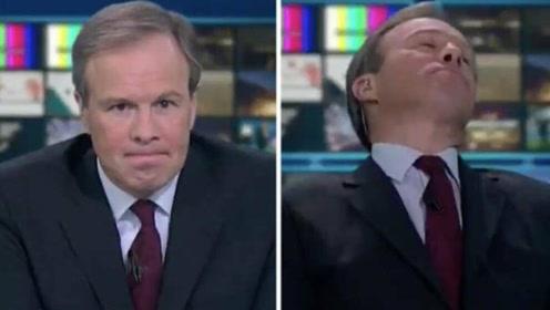 连续8小时直播大选,英国主持人累瘫