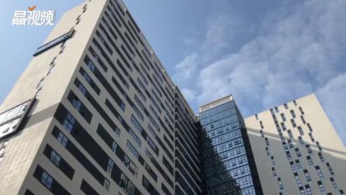 新增1200个病床位,深圳市人民医院内科住院大楼正式投入使用
