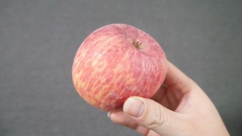 苹果家里还常买来吃吗?别说我没提醒你,出现这情况切记不要吃了