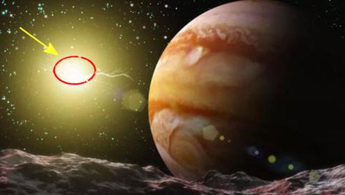 记得8月木星被撞吗?现凶手找到了,它释放了24万吨的能量!