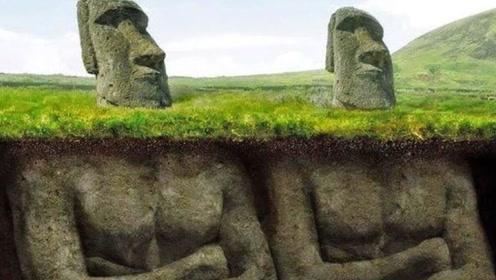 地球上神秘的3大建筑,不属于人类修建,科学家至今都无法解释
