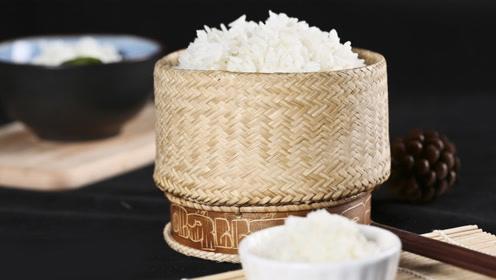 常吃米饭和常吃面食的人,身体会有什么区别