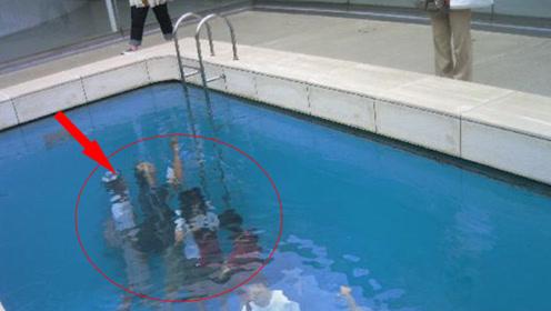 """世界首款""""人造鱼鳃""""!只要戴在嘴上,人类也可以在水里呼吸!"""