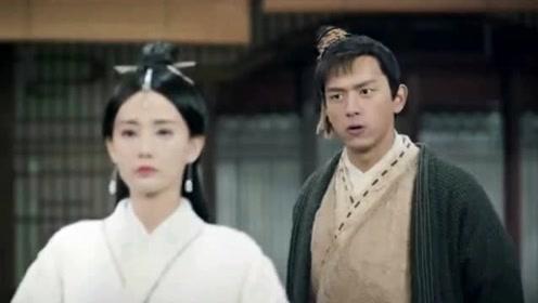 搭档李一桐惨被捏耳朵赏巴掌 李现《剑王朝》哭喊被家暴