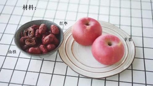 """苹果和它一起吃,堪比天然""""清肠王"""",常吃对肠道好还能瘦身"""