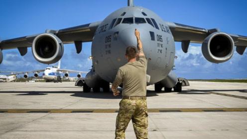 美军重启空中航母计划,导弹库直接搬到天上,犹如天空母舰机群