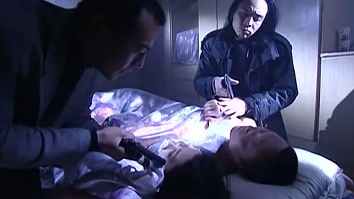 黑洞:聂明宇为了对付刘振汉,要对他的孩子下手,威胁肖三去做