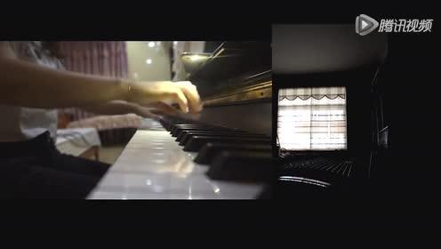 史上最牛版魔兽世界3 钢琴古筝 《亡灵序曲》