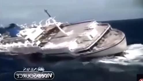 车祸你知道 你知道船出事故的船祸吗
