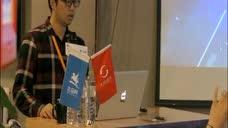 光环国际&飞马网11.26大数据沙龙讲师分享——谭政老师