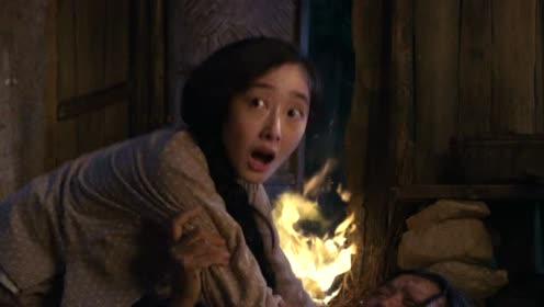 《三少爷的剑》终极预告 林更新何润东终极对决