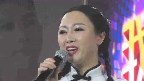 何敏嘉演唱会《故乡是北京》