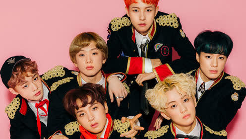 NCT DREAM《最后的初恋》中文版