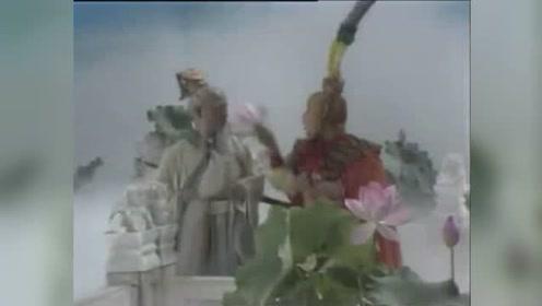非常好听,经典的西游记插曲《大圣游天宫》,轻快音乐心情大好