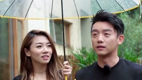 """郑恺3年情爆分手  牵手探班女友被揭穿""""录影内幕"""""""