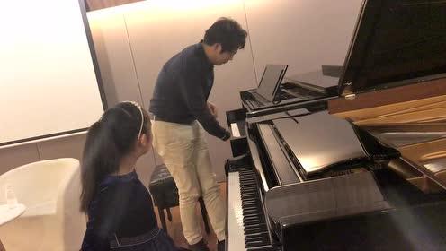 郎朗钢琴课41—中国作品巴蜀之画(5)蓉城春郊