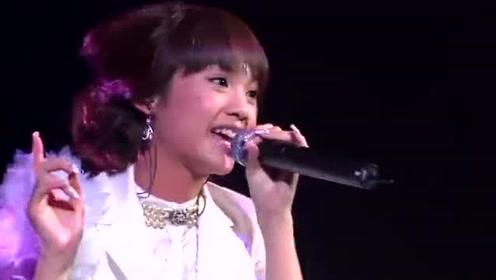 杨丞琳献唱一首歌 一下回到《恶魔在身边》的时候 满是回忆