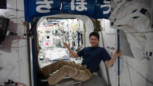一切皆有可能!41岁男子在太空呆3周竟然长高9厘米