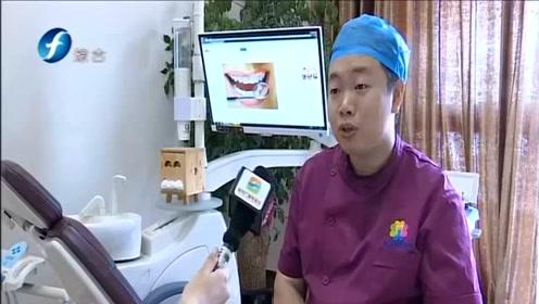 """电动牙刷会让你的牙齿很""""受伤""""  看看权威医生的解答"""