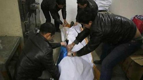 西班牙一囚犯突然发病 医生确认死亡后竟又复活